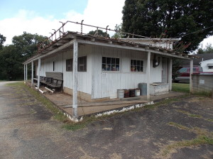 Old Concession Building
